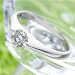 10万円以下の婚約指輪1