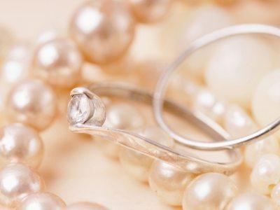 賢いダイヤモンドの保管方法