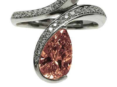 ブラウンダイヤモンドの価値がわかる!