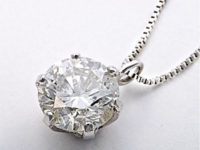ダイヤモンドのクラリティーとは?