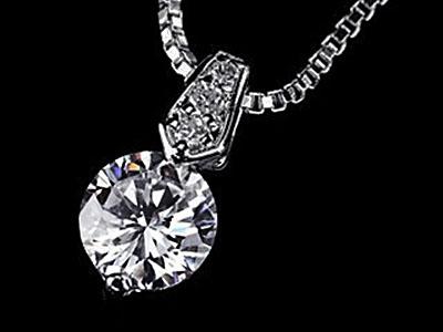 キュービックジルコニアはダイヤモンド?