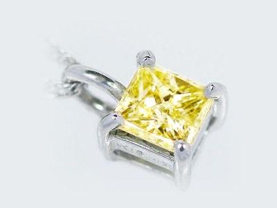 イエローダイヤモンドのススメ