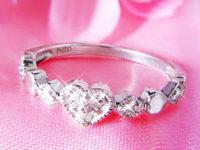 指輪のプレゼントはなにがいい?