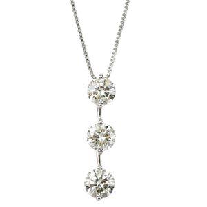 スイートテンダイヤモンドのネックレス5