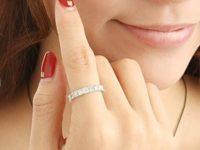 予算とデザインによるスイートテンダイヤモンドの選び方